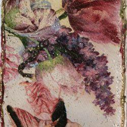 L'appeso - Tarocchi di Rose